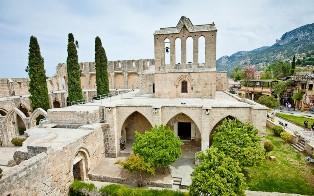 Северный Кипр: затерянный рай