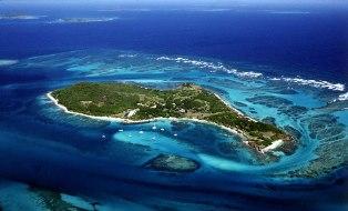 Власти Кирибати отказались создавать альтернативную Россию