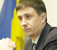 В'ячеслав Кириленко: Лідера блоку демократичних сил, можливо, визначатиме президент