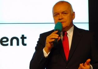 Canal+ разоблачил пропагандистскую ложь Киселева о Франции