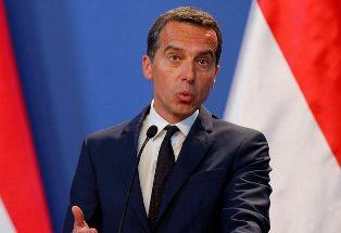 Австрия может отменить равенство для граждан ЕС из Восточной Европы при при ...