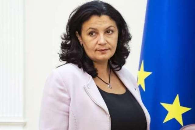 Вице-премьера по евроинтеграции не пустили на саммит Украина-ЕС. Она идет в списке Порошенко
