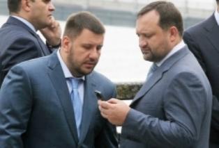 Клименко и Арбузов бегут в Казахстан