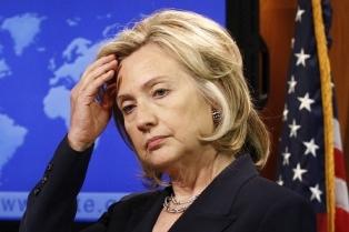 СМИ не исключают введения новых санкций против России за взлом почты Клинто ...