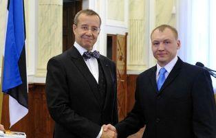 Россия обменяла задержанного сотрудника эстонских спецслужб Кохвера