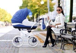 Найкраще для малюка: як правильно обрати коляску?