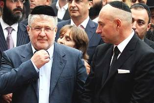 Коломосйкий и Боголюбов хотят отсудить у Украины $4,67 млрд
