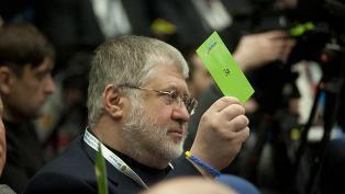 Коломойский через суд избавился от долгов перед Приватбанком на 7,5 млрд. г ...