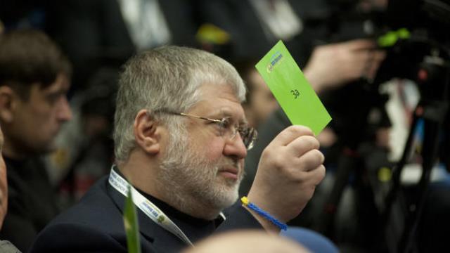 Коломойский через суд избавился от долгов перед Приватбанком на 7,5 млрд. грн