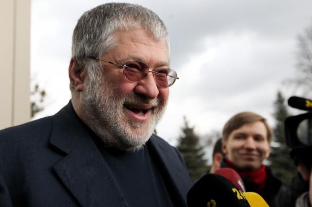 Коломойский тянет Украину на обочину технологического прогресса