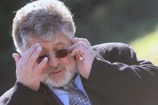 Коломойский выиграл в Гааге суд против России