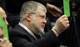 Коломойский дал резкий комментарий относительно национализации Приватбанка