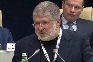 Коломойский против Украины: почему потеряет каждый