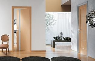 Межкомнатные двери: какой материал лучше