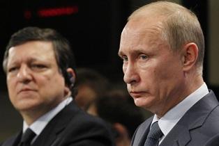 Конвой Путина: скрытое вторжение или капитуляция?