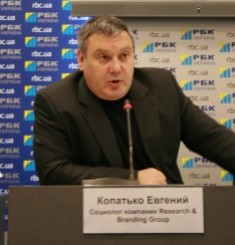 Евгений Копатько: