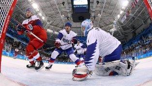 Хоккей на ОИ-2018: Южная Корея дала бой Чехии, уверенная победа Канады