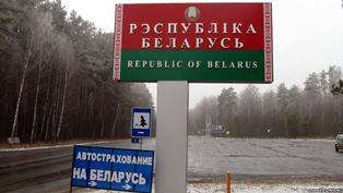 Беларусь закрыла границы со всеми соседними странами, кроме РФ