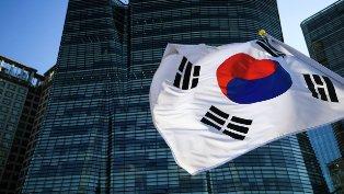 Бремя Олимпиады? ВВП Южной Кореи упал впервые с 2008 года