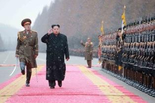 Эксперт: война между США и КНДР практически неизбежна