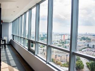 Преимущества панорамного остекления для вашего дома