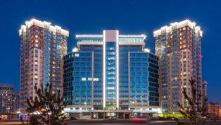 В Красноярске количество нового жилья выросло на 46,4%
