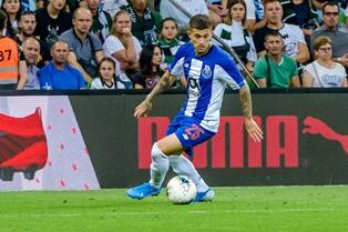 Лига Чемпионов: Порту обыграл Краснодар, домашнее фиаско Базеля