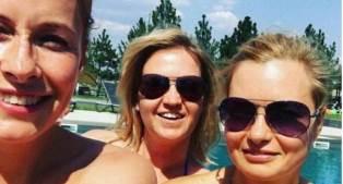 Подруга Елены Кравец заработала в набсовете Приватбанка 3,4 млн грн