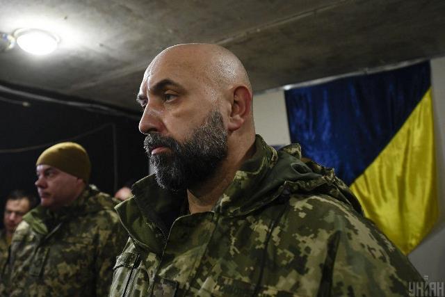 Кривонос раскритиковал слова Зеленского о всеобщей мобилизации