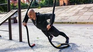 Как избавиться от пивного живота: ТОП-5 полезных упражнений