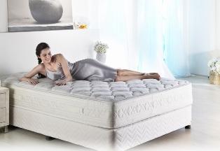 Как выбрать кровать с матрасом?
