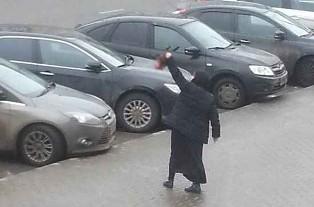 Кровавая няня в Москве