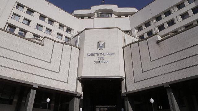 Украина сделала шаг назад: закрыт реестр электронных деклараций
