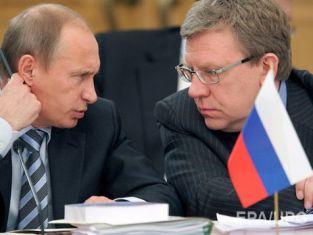 Санкции в цифрах: как сокращается доля России в мировой экономике