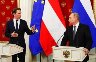 Друзья России? Какие страны отказались высылать российских дипломатов