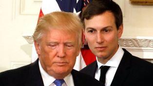 США обвинили Россию в создании секретного канала в Белом Доме