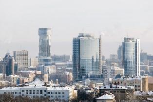 Рынок недвижимости Киева достиг нового дна