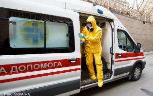 За сутки в Киеве зафиксирована рекордная вспышка коронавируса