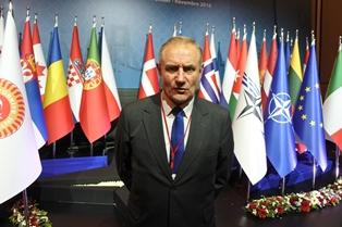 Генерал НАТО: Путин готов захватить Украину и Прибалтику