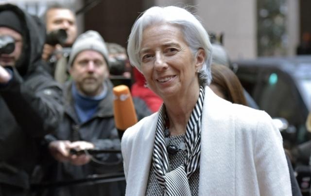 МВФ: мировая экономика теряет импульс к развитию