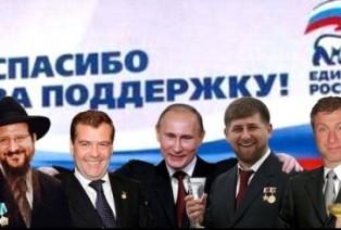Финансовая разведка США держит под колпаком всю власть России