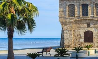 Не только пляж: что посмотреть в Ларнаке?