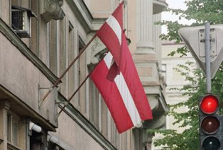У берегов Латвии обнаружена российская военная подлодка