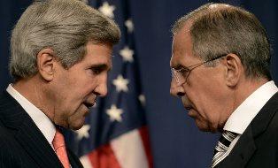 США больше не будут вести с Россией переговоры по Сирии