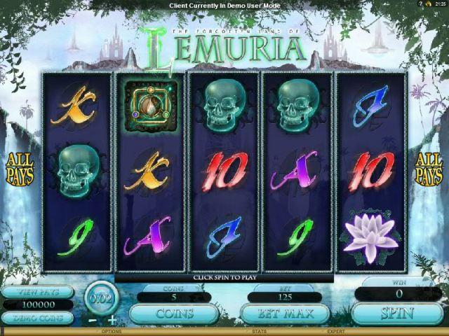 В поисках затерянного континента: обзор игры The Forgotten Land of Lemuria