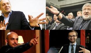 Кто стоит за принципиальным журналистом Лещенко?