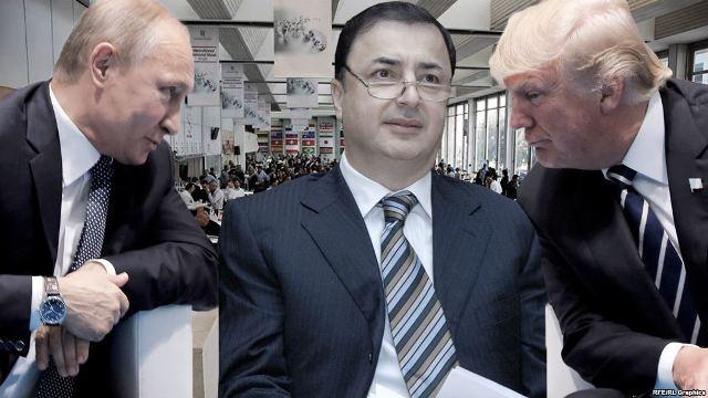 Алмазное дело: в Израиле арестовали родственников друга Путина и Трампа