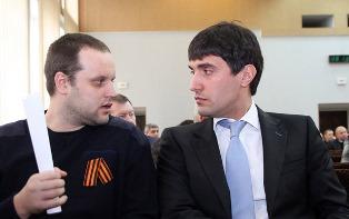 Донбасс не хотел войны: как Левченко испортил вечер Соловьеву
