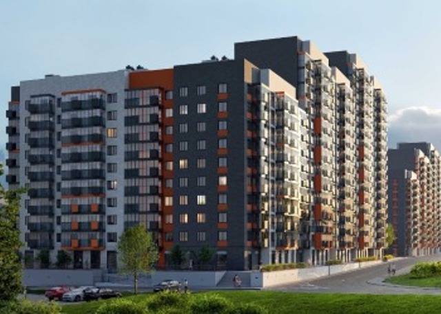 Рынок недвижимости Москвы