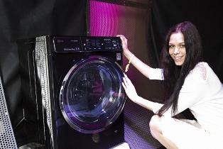Компания LG выпустила гипоалергенные стиральные машины